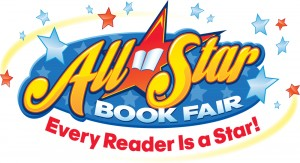 All Star Book Fair!